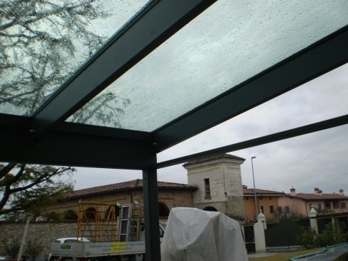 Veranda Allfer Castenedolo Brescia